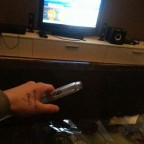 Neuen Egeglas-Schlauch ausprobieren :)