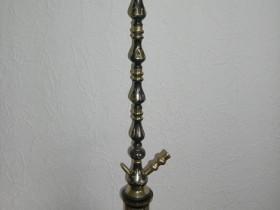Farida Arabian Oxidized Brass