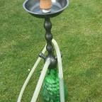 Amy Zuri 650 4er Green-Black Säule