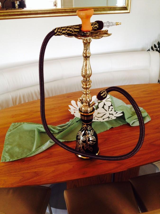 Meine El Nefes Sultan :-)