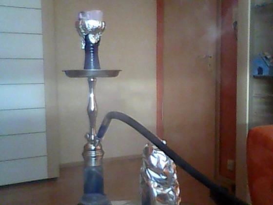Shisha Nargilem Kaya 480