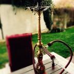 Khalebbo - Al Safira mit Egermann Yunan Ruby Gold