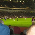 West Ham United vs. FC Everton