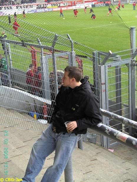 Rot Weiss Essen - BVB II