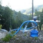 Shisha im Schwarzwald