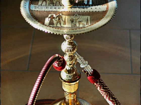 El Nefes Pasha