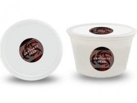 Hookah Freak Kilo Tub Blended Shisha