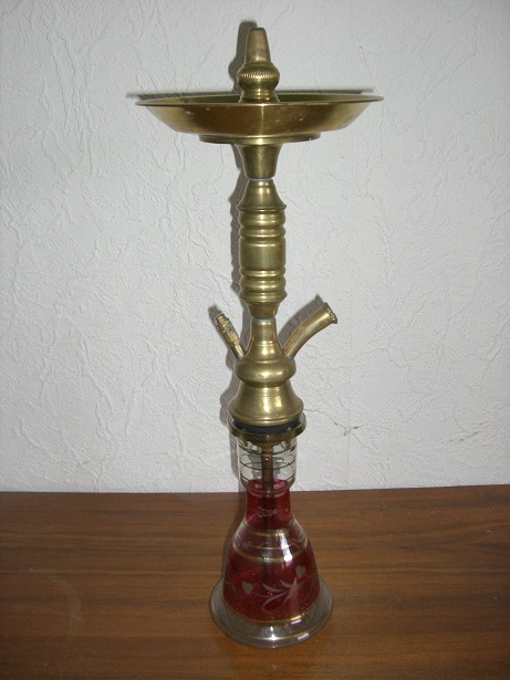 Khalil Mamoon Halzony Classic Mini