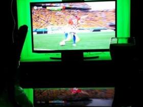 Fußball WM - Shisha - Weißbier