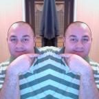 So würde ich als Siamesische zwillinge aussehen