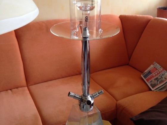 Nargilem meets Magicglass